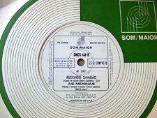 "AS MENINAS Redondo Sambao TOP AFRO Samba BOSSA Jazz GROOVE 1967 Brazil 7"""