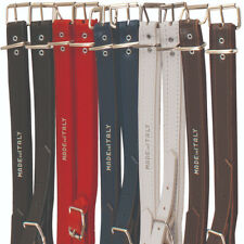 New Hohner Velour Accordion Strap Extenders Extra Long Assorted Colors Italian