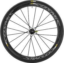Mavic Cosmic Pro Carbon Exalith 700x25c Clincher Wts Rear Wheel (Shim/SRAM)