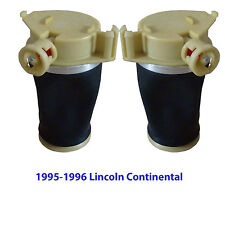 Rear Left/Right Lincoln Continental 1995-2002 Air Spring Suspension 1C2004/2005
