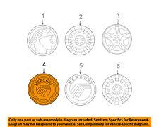 Mercury FORD OEM 06-10 Grand Marquis Wheels-Center Cap 6W3Z1130AA