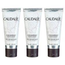 Pack of 3 CAUDALIE Hand And Nail Cream 75ml Ultra Rich Hand Repair Care#10773_3