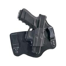 Galco KingTuk IWB Holster, Right Hand, for HK VP9, Black, Kydex and Leather