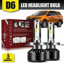 9003 H4 LED Headlight Bulbs Kit High&Low Beam 60W 12000LM 6000K Wholesale DWH