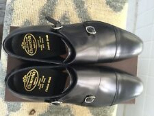 Churchs Chatham Double Monk English Shoes