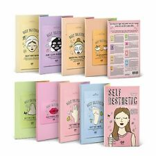 {G9SKIN} SELF AESTHETIC Contents 8 Types - Korea Cosmetic