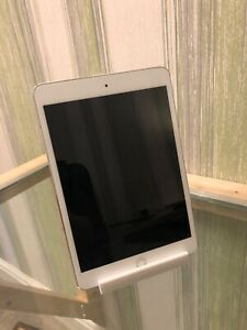 Apple iPad Mini 3 - Boxed - 64GB Wifi - Silver - In Very Good Condition