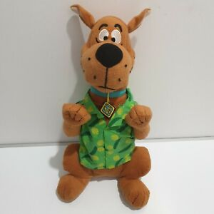 "Scooby Doo 14"" Hanna Barbera Plush Toy"