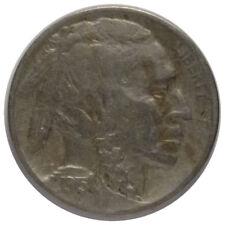 1915-D 5c Buffalo Nickel A1 - Beautiful with 2/3 Horn