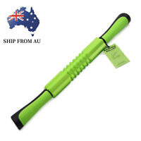 "21"" EVA Massage Roller Stick-Trigger Point Relief Body Muscle Relaxation"