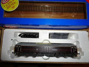 Heljan Class 47  798 Prince William in Royal Train Livery