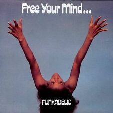 FUNKADELIC FREE YOUR MIND...AND YOUR ASS WILL FOLLOW CD NEW