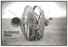 Burning Man: Art in the Desert, Collections, Catalogues & Exhibitions, Photo Ess