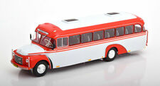 1:43 Altaya Bus Collection Volvo B 375 Sweden 1957