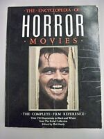 The Encyclopedia of Horror Movies: The Complete Film Reference by Milne, Tom|…