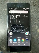 Sony Xperia XZ Premium 64GB T-mobile Android 4G LTE G8142 READ DESCRIPTION