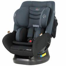 Mother's Choice Adore AP Convertible Car Seat (0-4yrs) ISOGO - Titanium Grey