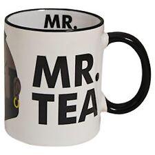 MR Tea Mug Retro Mans Gift  NEW in Box  26934