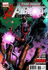 New Avengers #31 (Vol 2)