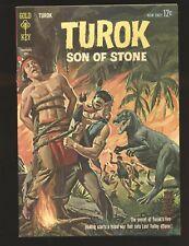 Turok Son Of Stone # 32 VF/NM Cond.