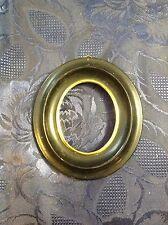 Art. 199- Vecchia cornice ovale in legno