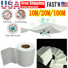 10/20M/100 US Melt-blown Nonwoven DIY Fabric Mouth Face Craft Filter Interlining