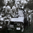 Camel Car Rally in Borneo and Papua New Guinea, + children in Indonesia – 14 new