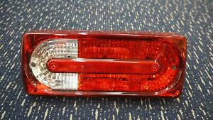 MERCEDES BENZ W463 G63 AMG 2015 REAR LEFT TAIL LAMP LED A4638201964 #452