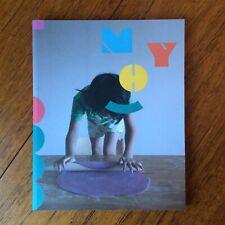 Donna Wilson - MAKE YOUR OWN MYO MAGAZINE - Issue 1 - VGC