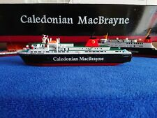 More details for mv caledonian isles  3d printed calmac model ferry 1:500 scale ship/boat