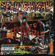 Yeah Yeah Yeahs - Fever to Tell [New CD] Explicit
