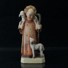 New ListingVintage Hummel Goebel Figurine Good Shepherd 42/0 Tmk 1