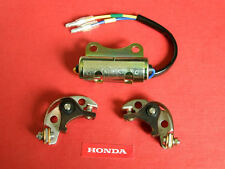 1965-76 Honda CONDENSER CONTACT POINTS KIT tune up cb450 cb500t cl450 cb cl 450