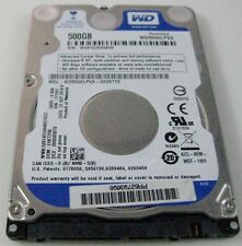 Western Digital 500GB HD  Drive Not Recognised *FREE SHIPPING!