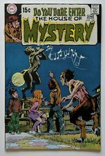 House of Mystery #186 DC Comic 1970 Neal Adams Cover Sergio Aragones
