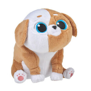 Universal Studios The Secret Life of Pets 2 Toy Pickles Puppy Plush New w Tags