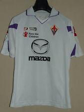 Soccer Jersey Trikot Maillot Match Worn Fiorentina Spring Baccarin 17