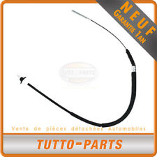 Câble d'Embrayage Opel Omega A Vauxahll Carlton 669159 00669159 090335385 602470
