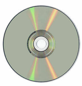 HP Application & Driver Setup Disk For ProBook EliteBook 2170p 2570p