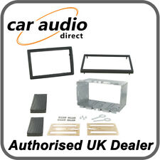Connects2 CT23RT03 Double DIN Facia Plate for Renault Megane II 2006> 2008
