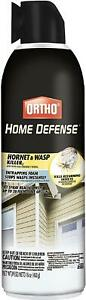 Ortho Home Defense Hornet and Wasp Killer Spray 16 oz