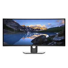 "Dell U3818DW UltraSharp 38"" IPS Curved Monitor LED (FREE OVERNIGHT SHIPPING)"