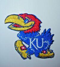 """KU Jayhawks - 2"""" patch"""