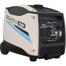 Pulsara 4500 Watt Portable Inverter Generator Electric Start w/ Remote Control