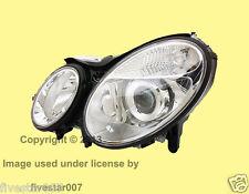 OEm LEFT Bi Xenon HID Headlight Headlamp Lamp nEw for Mercedes E Class 2003-2006