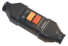 Masterplug Safety In-Line Circuit Breaker RCD Adaptor Trip Switch Garden Power