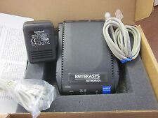 Enterasys Networks # ETS5102 (NEW)