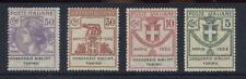 ITALIA 1924 franchising consorzio biblio.turin MINT UM Set