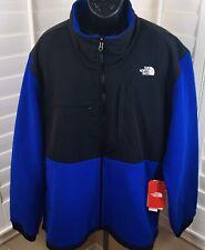 The North Face Denali 2 Fleece Jacket, TNF Lapis Blue - Men's Sz XL - NWT $179