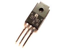 Transistor 5x 2SD1761E D1761E 2SD1761-E - D1761 - 2SD1761 E-Rohm-Japón-nos